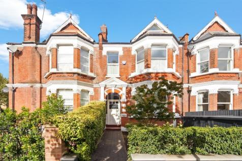 Wrentham Avenue, London NW10. 5 bedroom terraced house for sale