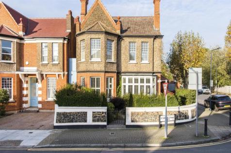 St. Gabriels Road, London NW2. 6 bedroom detached house for sale