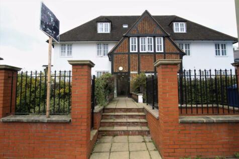 Cricklewood Lane, Childs Hill. 1 bedroom flat
