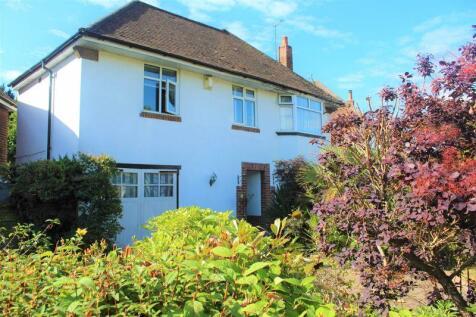 Frampton Way, Rushington. 4 bedroom detached house