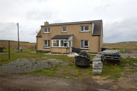 Moorpark Dairy, North Shawbost, Stornoway, Isle Of Lewis. 4 bedroom property for sale