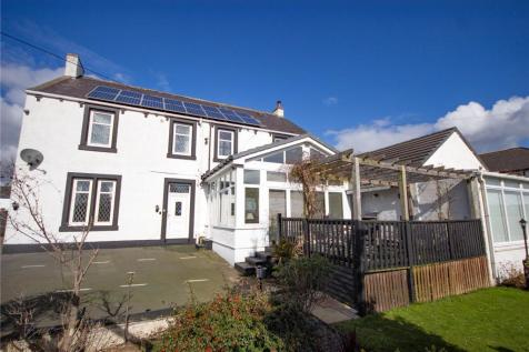 Anvil View Bed & Breakfast, Gretna Green, Gretna, Dumfries and Galloway. 8 bedroom detached house for sale