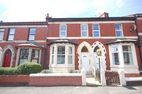 Regent Road, Blackpool. 1 bedroom ground floor flat