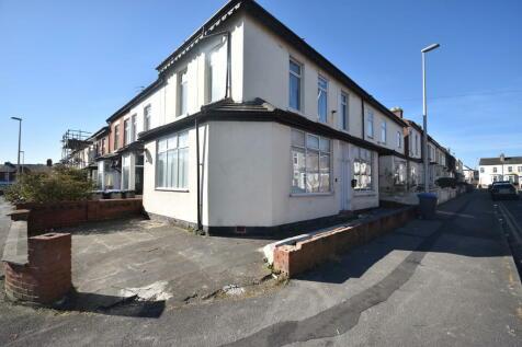 Peter Street, Blackpool, lancashire property