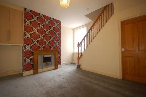 Bedford Road, Blackpool. 2 bedroom terraced house