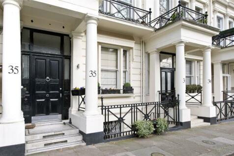 Rutland Gate, London, SW7. 2 bedroom apartment
