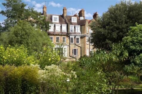 Swan Walk, Chelsea, London, SW3. 6 bedroom terraced house