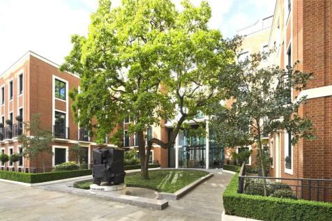 Manresa Road, Chelsea, London, SW3. 4 bedroom penthouse for sale