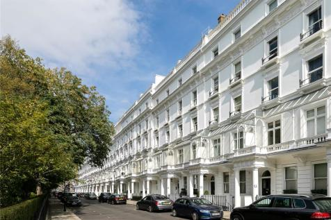 Cadogan Place, London, SW1X. 3 bedroom duplex for sale
