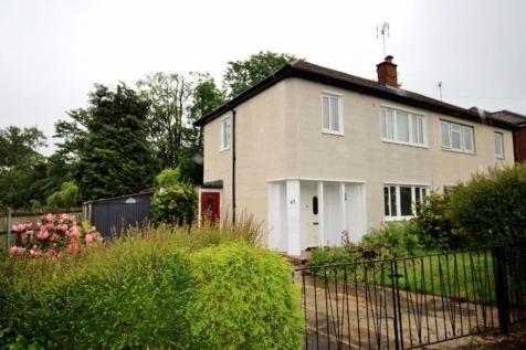Riverhead, Sevenoaks TN13 2BB. 3 bedroom semi-detached house