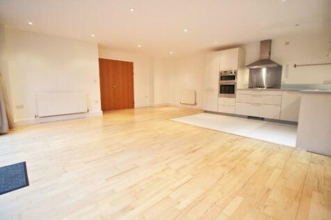 Clarendon Road, Sevenoaks TN13 1EU. 1 bedroom apartment