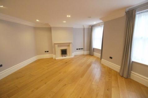London Rod, Sevenoaks TN13 1AT. 2 bedroom apartment