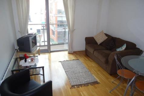 WHITEHALL QUAY, LEEDS LS1 4BU. 1 bedroom apartment