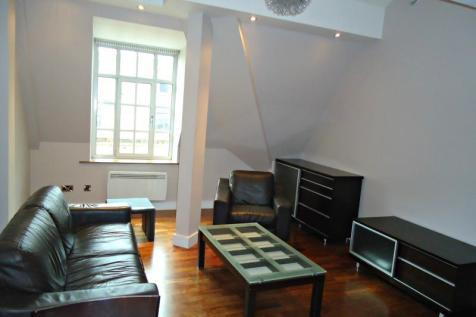 PARK ROW APARTMENTS, 8 GREEK STREET, LS1 5RW. 2 bedroom apartment