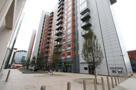 West Point, Wellington Street, Leeds, LS1. 2 bedroom apartment