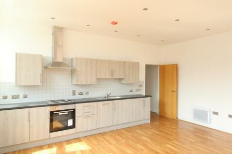 12a Albion Place, Leeds, LS1 6JS. 2 bedroom apartment