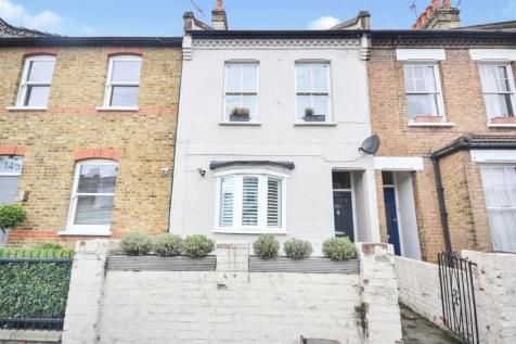 Russell Road, Central Wimbledon. 1 bedroom flat