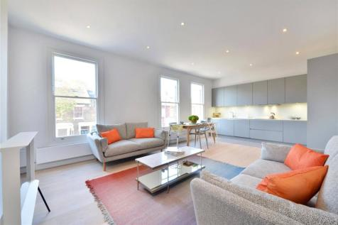 Avenell Road, Highbury, London, N5. 2 bedroom flat