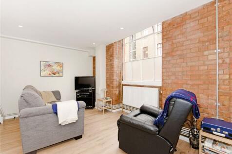 Canonbury Heights West, 12 Dove Road, Islington, London, N1. 2 bedroom flat