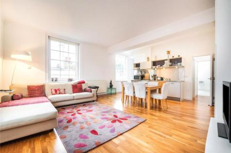 Chart Street, Hackney, London, N1. 1 bedroom flat