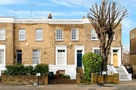 Culford Road, De Beauvoir, London, N1. 3 bedroom house
