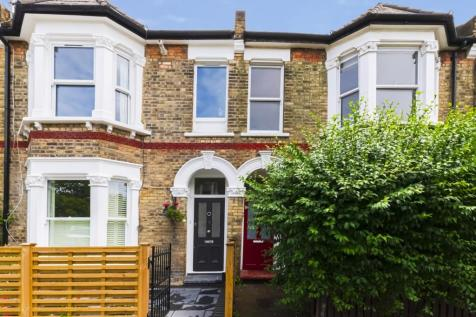 Ulysses Road, West Hampstead, NW6. 4 bedroom house for sale