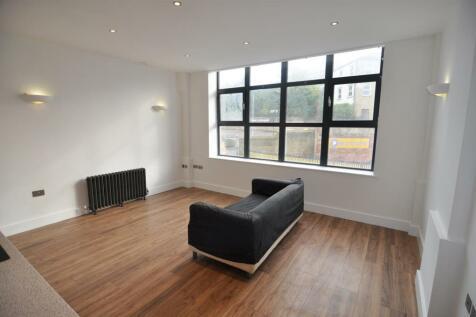 John Green Building, 27 Bolton Road, Bradford. 1 bedroom flat