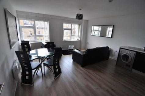 Stone Street, Bradford. 2 bedroom flat
