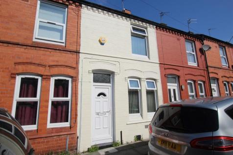 Goswell Street, Wavertree L15 4JU, North West - Terraced / 2 bedroom terraced house for sale / £63,500