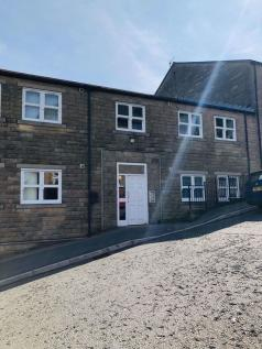 Ivegate Mews, Colne, BB8 9DH. 1 bedroom apartment