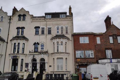 Norfolk Square, Great Yarmouth. 2 bedroom flat