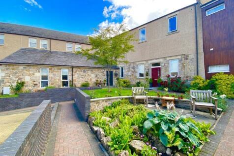 Allen Court, KIRKCALDY, Fife, KY1. 2 bedroom flat for sale