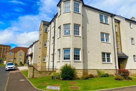 Hawksmuir, Kirkcaldy, Fife, KY1. 3 bedroom flat
