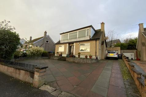Lady Nairn Avenue, Kirkcaldy, KY1. 2 bedroom detached house for sale