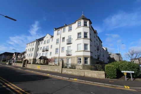 Halley's Court, KIRKCALDY, Fife, KY1. 2 bedroom flat for sale