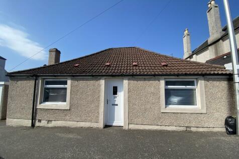 Main Street, Thornton, Kirkcaldy, KY1. 2 bedroom end of terrace house for sale