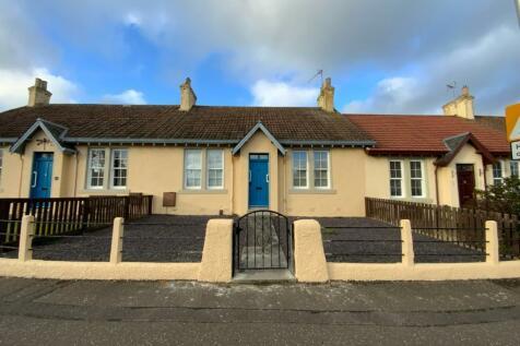 Main Street, Coaltown of Wemyss, Kirkcaldy, KY1. 2 bedroom terraced bungalow for sale