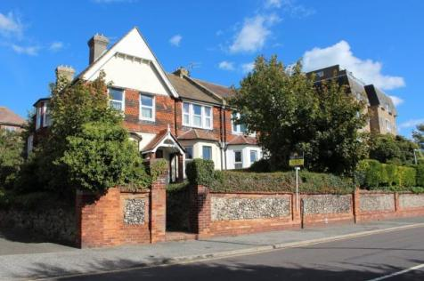 Upperton Road, Eastbourne, East Sussex, BN21. 1 bedroom flat