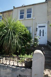 West Avenue, Bath, Somerset, BA2. 5 bedroom terraced house