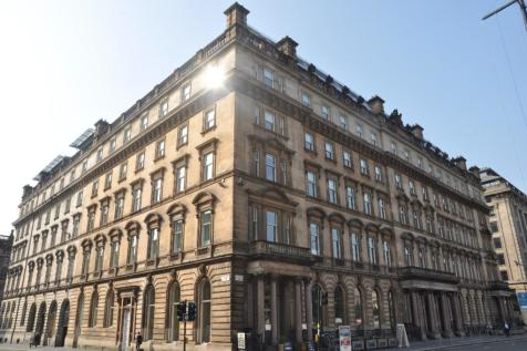 South Frederick Street, Flat 4/14, City Centre, Glasgow, G1 1JG. 2 bedroom flat