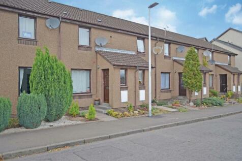James Street, Riverside, Stirling, Stirling, FK8 1UB property