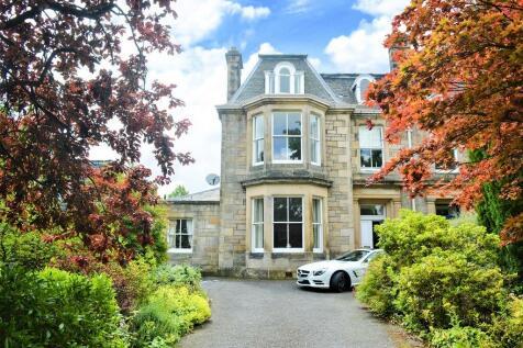 Snowdon Place, Stirling, Stirling, FK8 2JW. 3 bedroom apartment