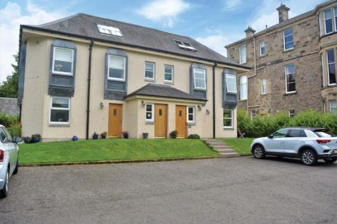 Gladstone House Apartments, Gladstone Place Lane, Stirling, Stirlingshire, FK8 2AD. 2 bedroom apartment