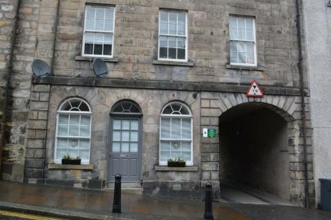 Broad Street , Stirling , Stirling , FK8 1EF. 2 bedroom apartment