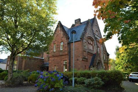 Springwood House, Springwood Avenue, Stirling, Stirling, FK8 2PE. 2 bedroom flat