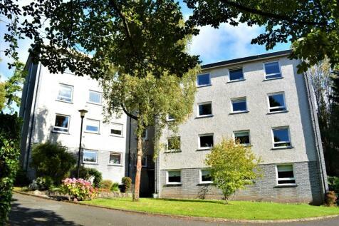 Chalton Court, Bridge of Allan, Stirling, FK9 4EG. 3 bedroom apartment