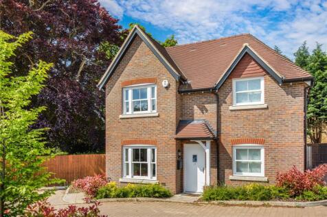 Reson Way, Hemel Hempstead, Hertfordshire, HP1. 3 bedroom detached house