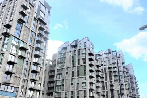 Caxton Street North, London. 1 bedroom apartment