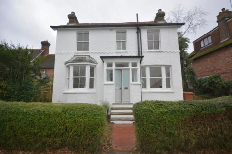 Barden Road, Speldhurst. 4 bedroom detached house
