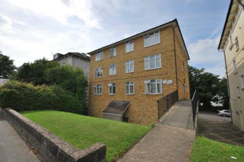 Upper Grosvenor Road, Tunbridge Wells. 1 bedroom flat